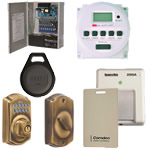 access controls & accessories