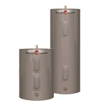 residential electric water heaters