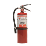 fire suppression & protection
