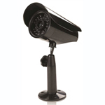 security & surveillance cameras