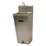 commercial & specialty sinks