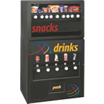 vending machines & kits