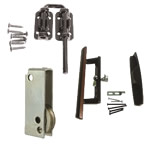 patio door hardware