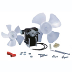 exhaust fan motors & parts