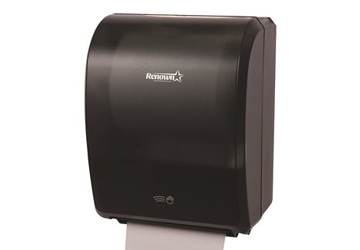 Dispensers & Restroom Equipment