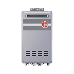 Rheem Tankless Water Heaters