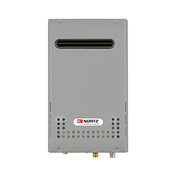 Tankless Commercial Water Heaters